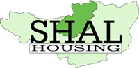 SHAL Housing Logo - HANA