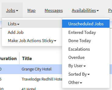 1 - Smart Scheduling