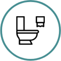 Portaloo Rental usage case